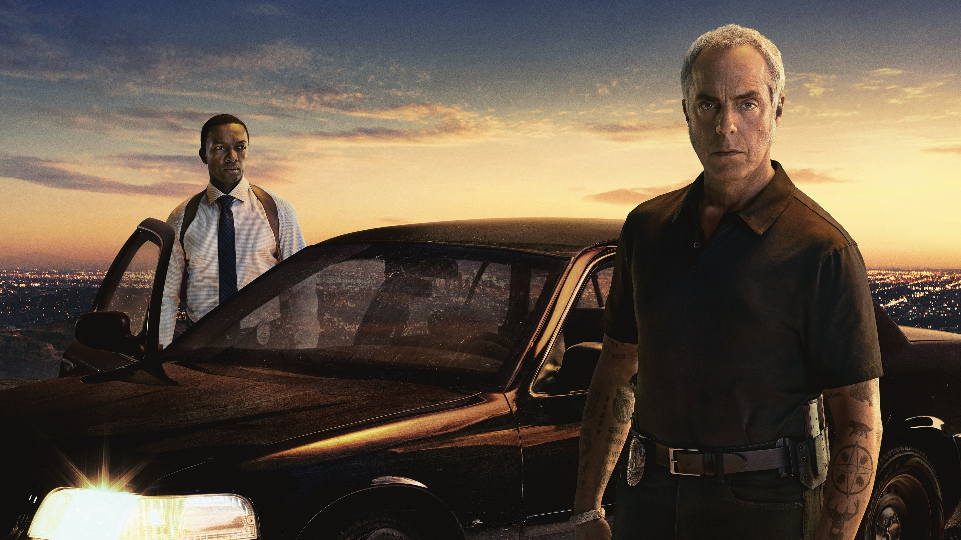 Final season Bosch to air this summer, spin-off moves to IMDb TV