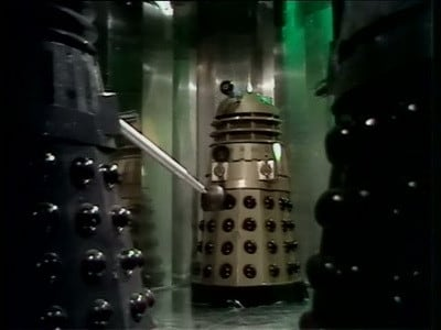 Doctor Who Season 9 :Episode 2  Day of the Daleks, Episode Two