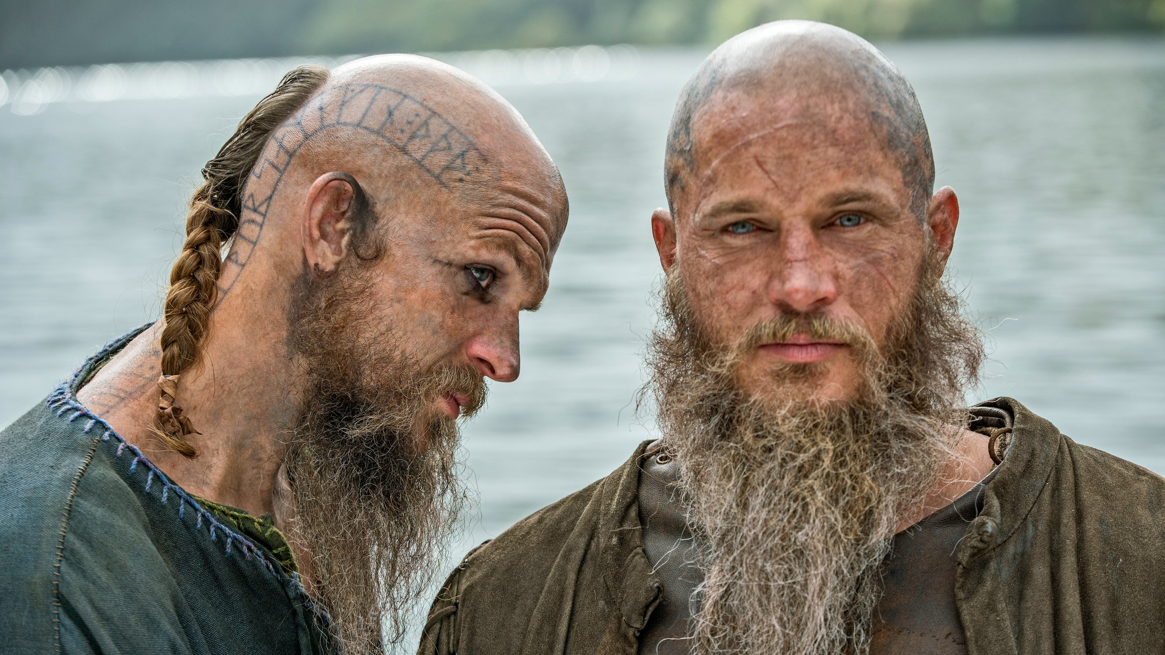 Vikings Season 4 :Episode 11  The Outsider
