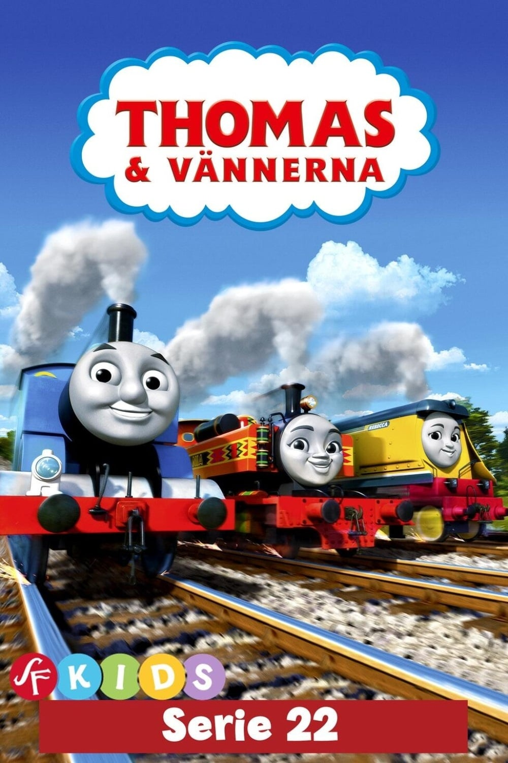 Thomas & Friends Season 22
