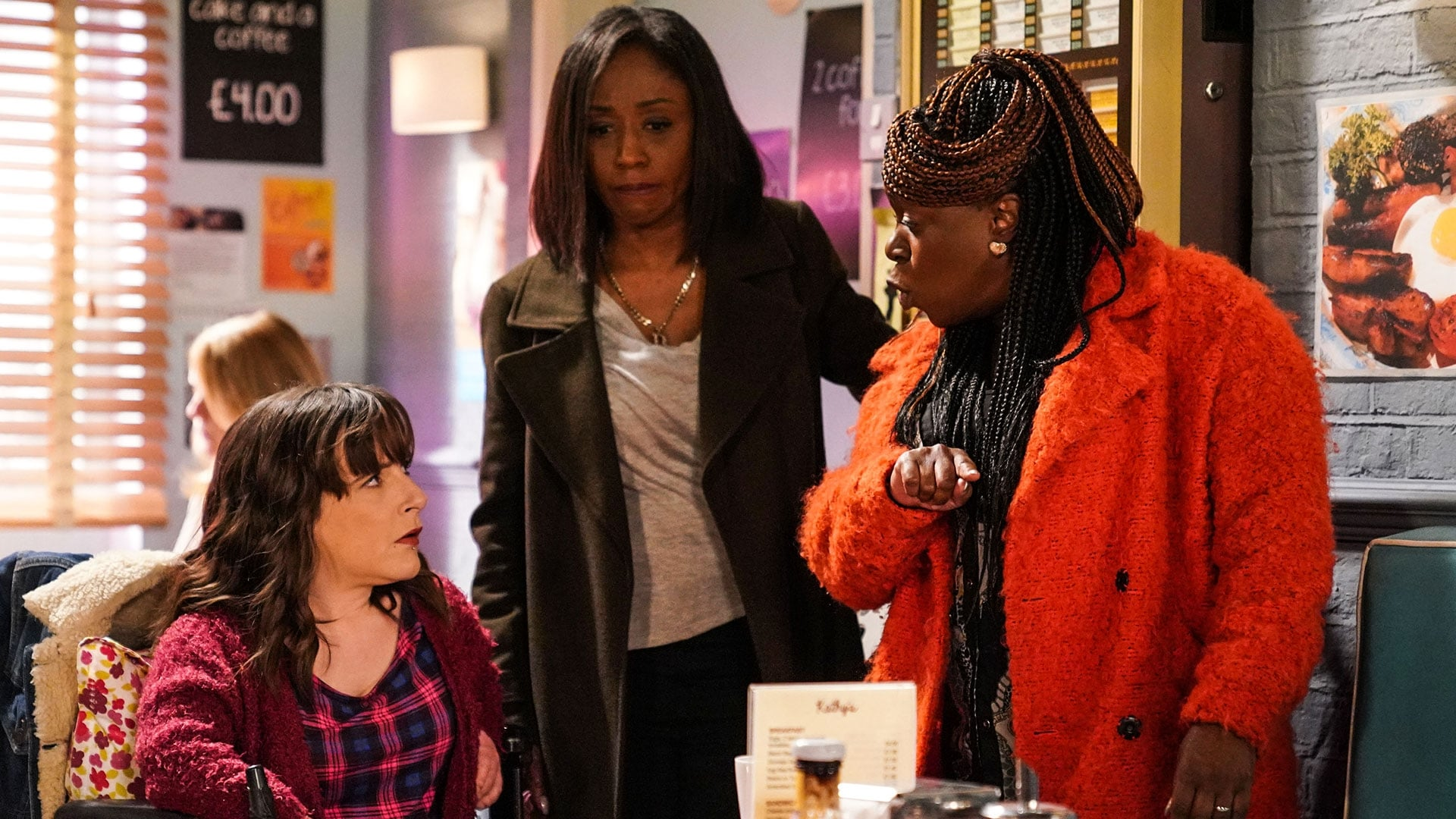 EastEnders Season 34 :Episode 71  04/05/2018
