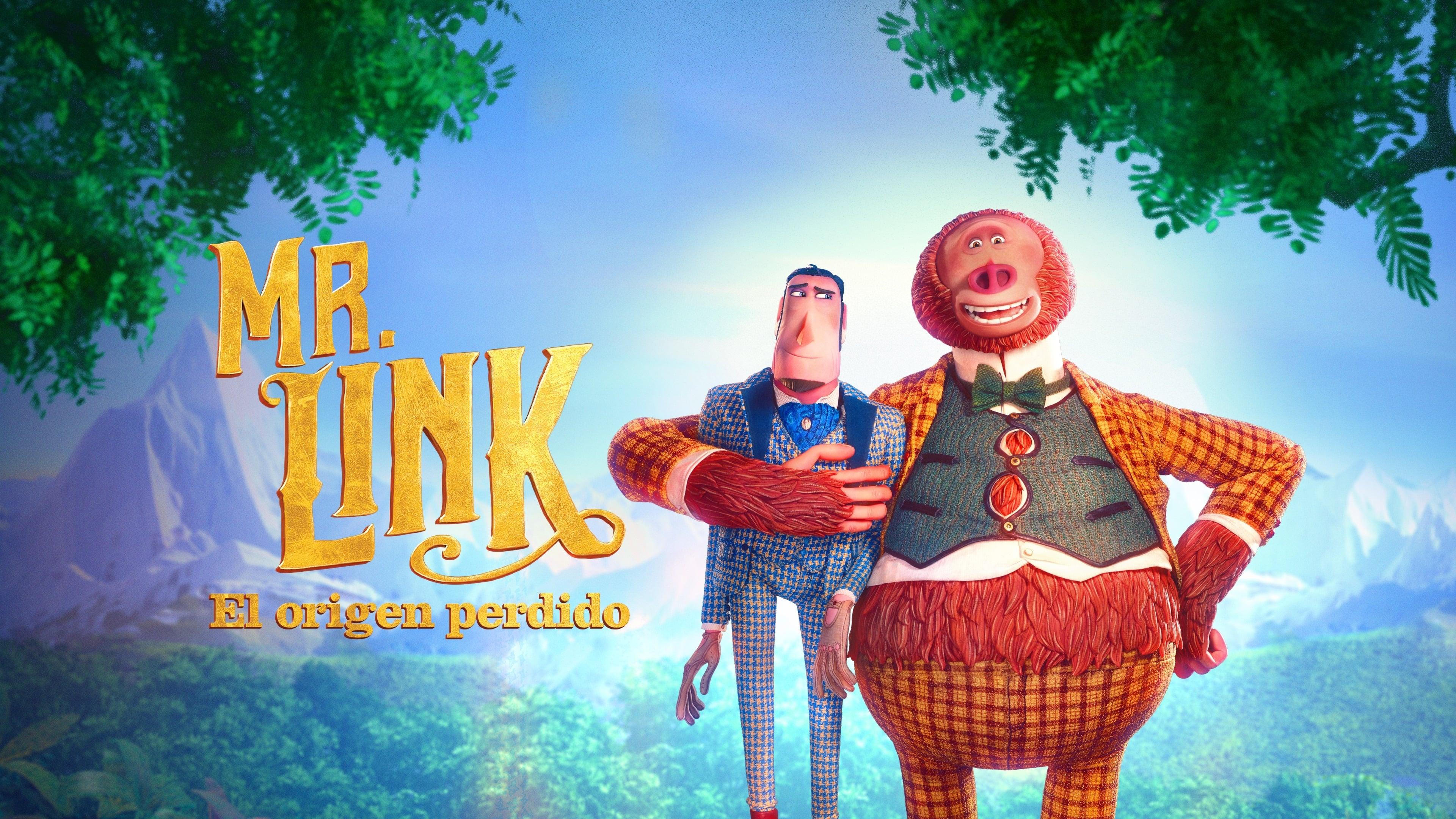 Sr. Link