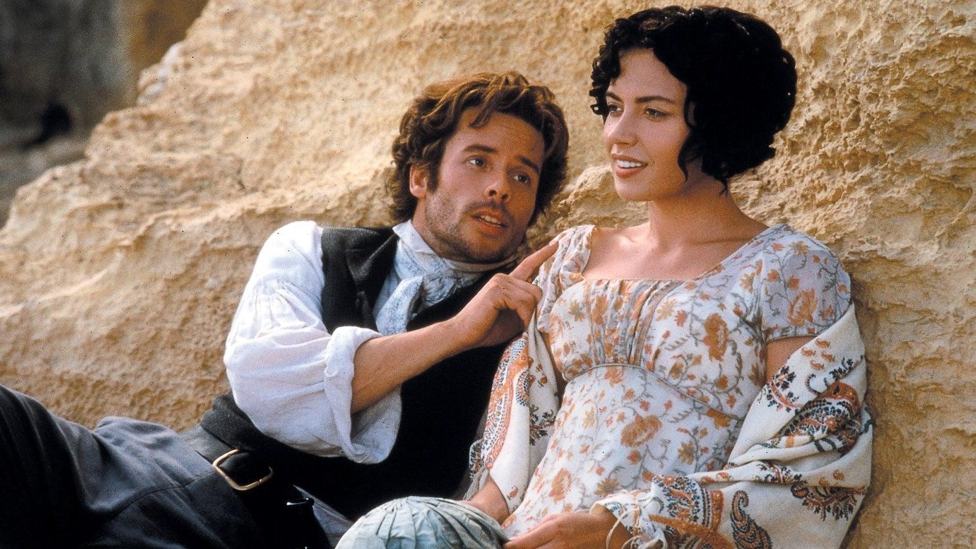 La venganza del conde de Montecristo (2002)
