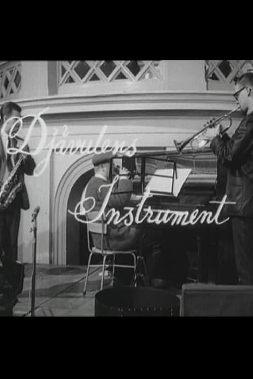 Djävulens instrument (1965)