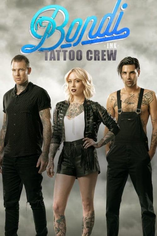 Bondi Ink Tattoo on FREECABLE TV