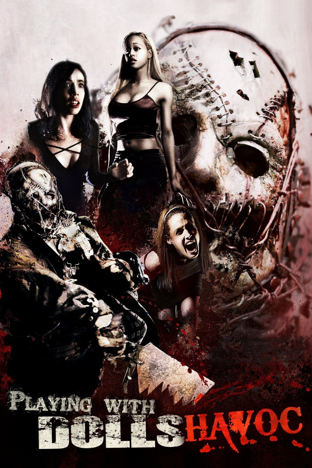 Playing with Dolls: Havoc (2017)