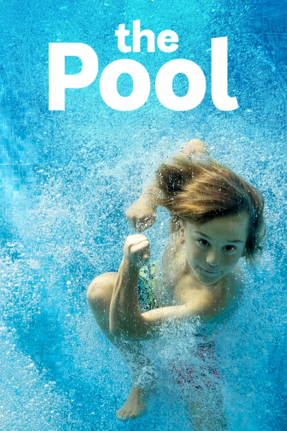 The Pool (2019)