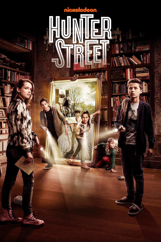 Hunter Street Season 2