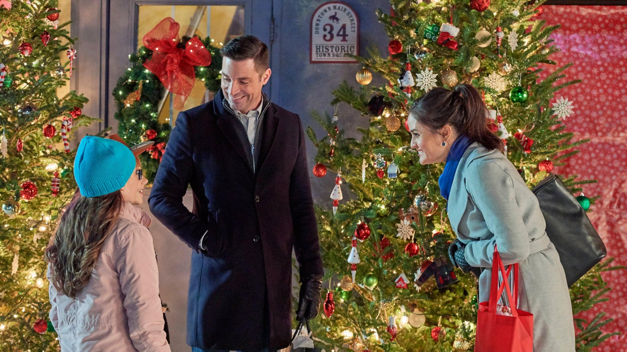 Weihnachten In Grand Valley Film