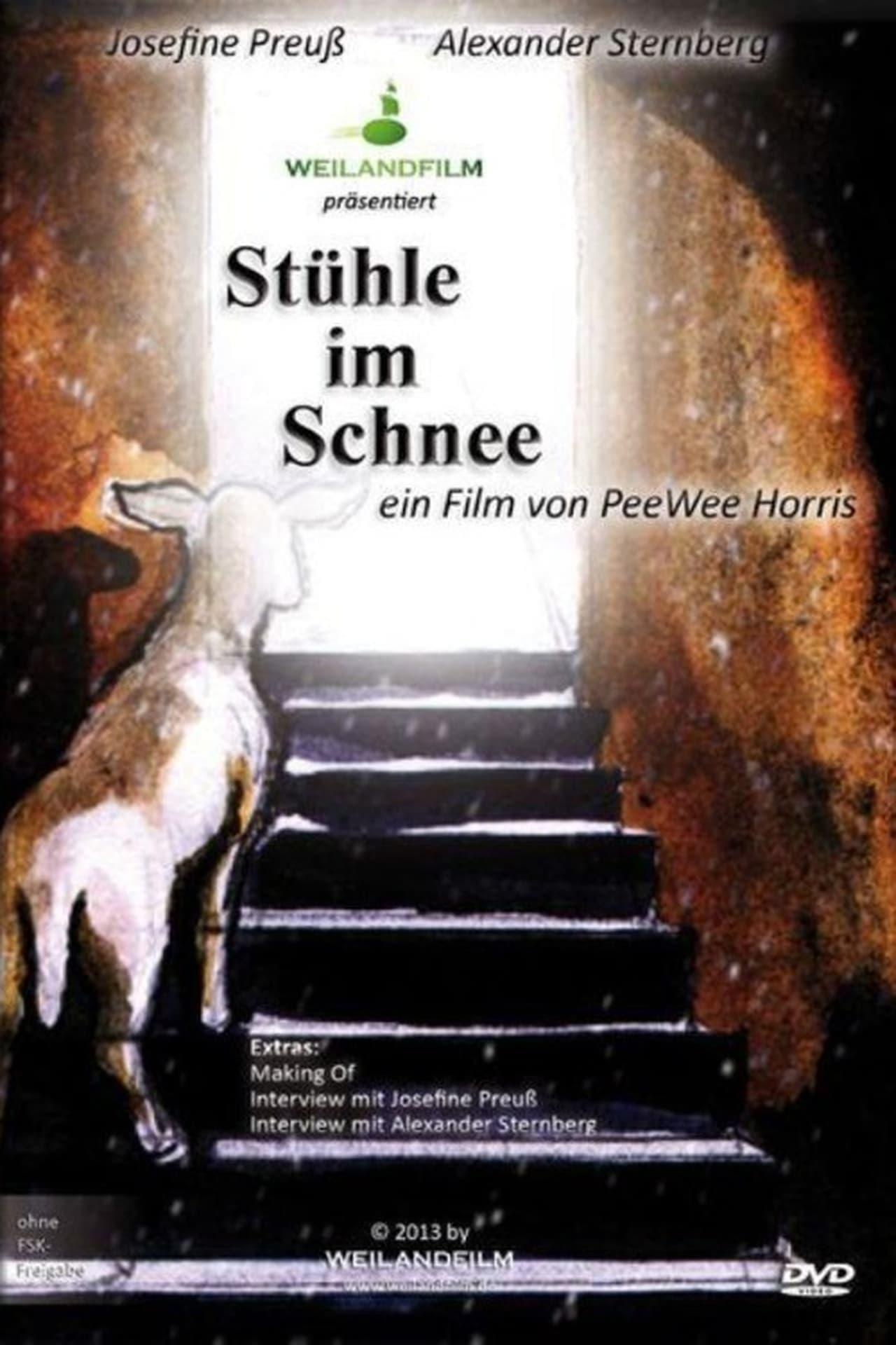 Stühle im Schnee (2007) - Filmer - Film . nu