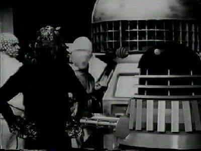 Doctor Who Season 3 :Episode 12  Devil's Planet