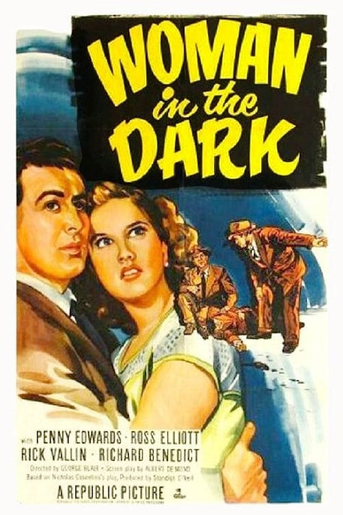 Woman in the Dark (1952)