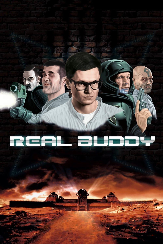 Real Buddy on FREECABLE TV