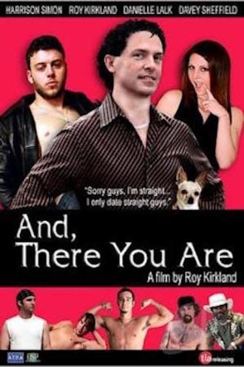 Ver And, There You Are Online HD Español (2010)