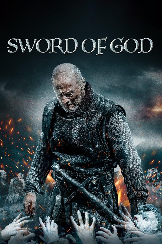 Krew Boga - Sword Of God - The Mute - 2020