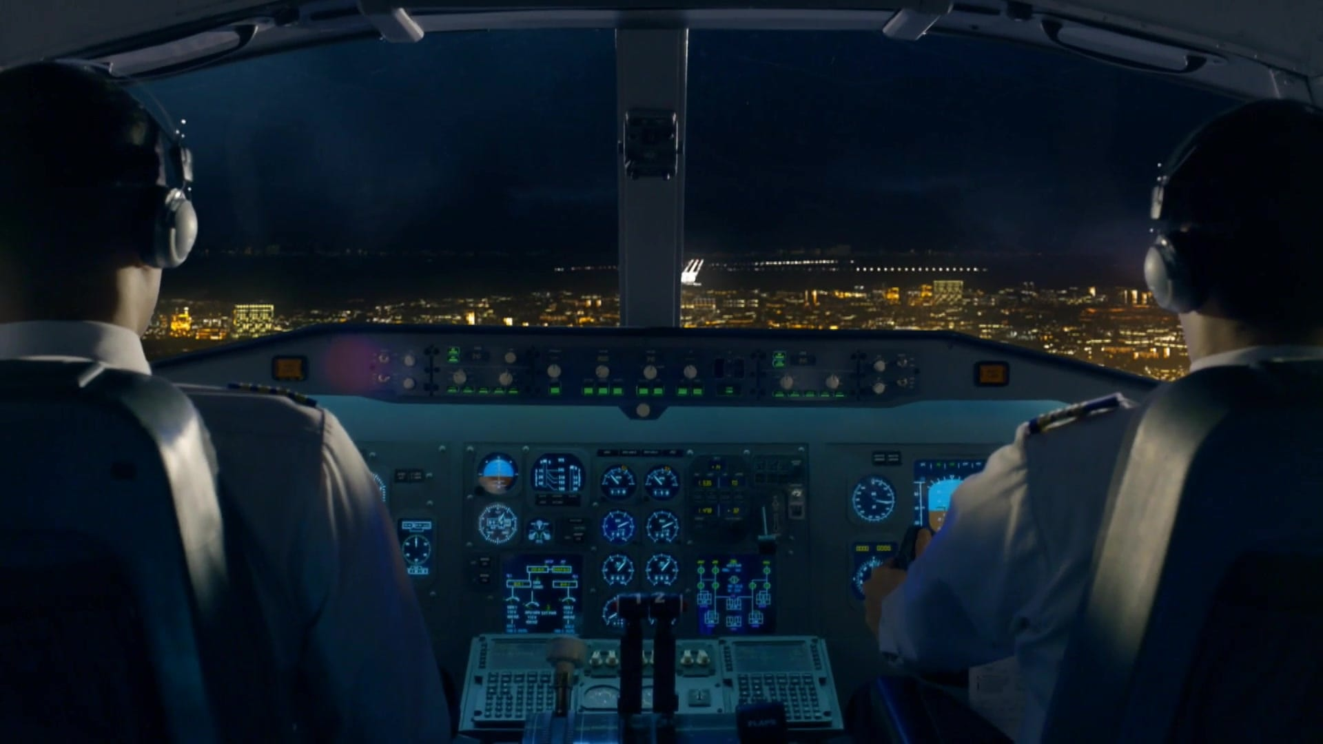 Mayday Season 18 :Episode 9  Deadly Go Round (China Airlines Flight 140)