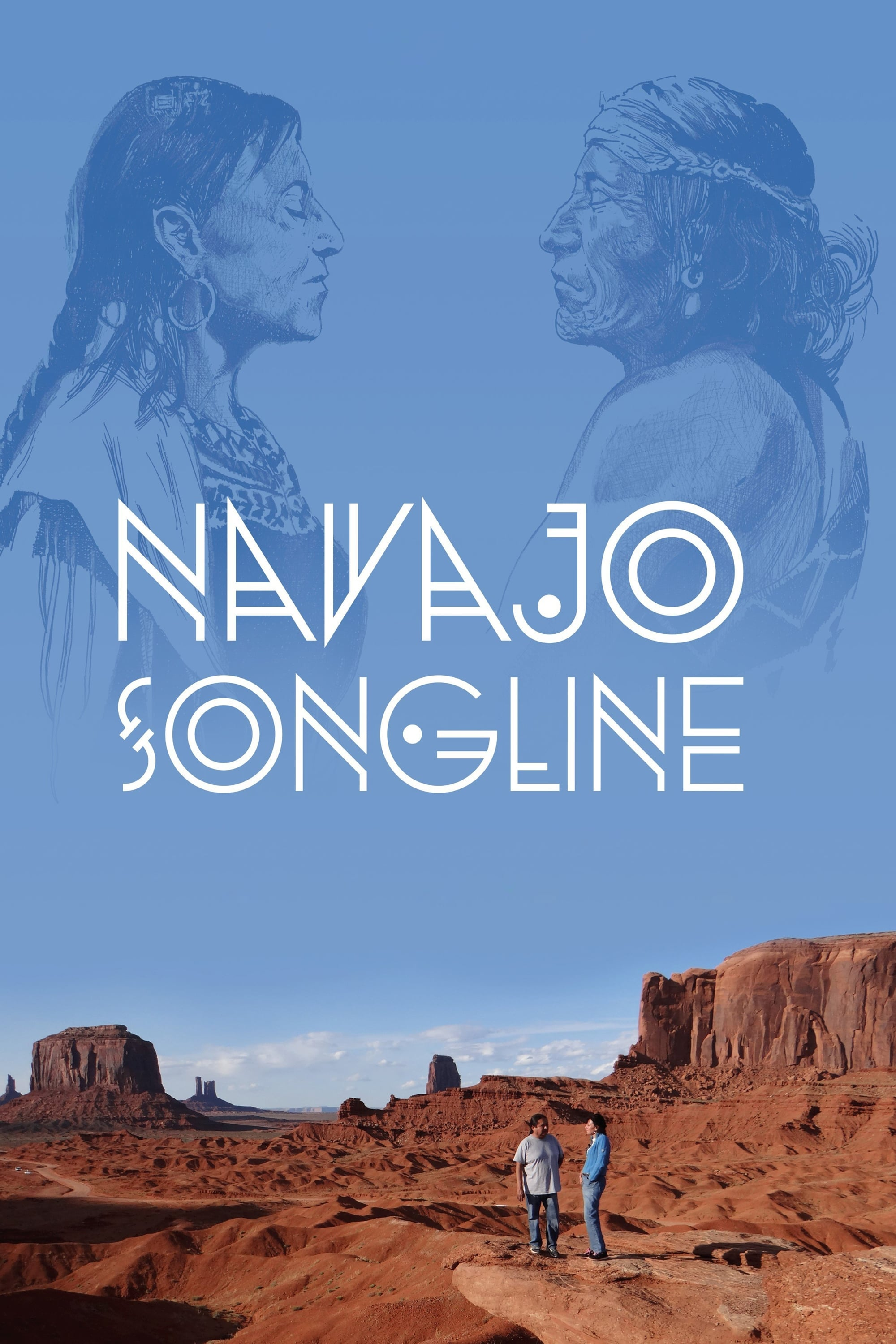 Navajo Songline streaming sur zone telechargement