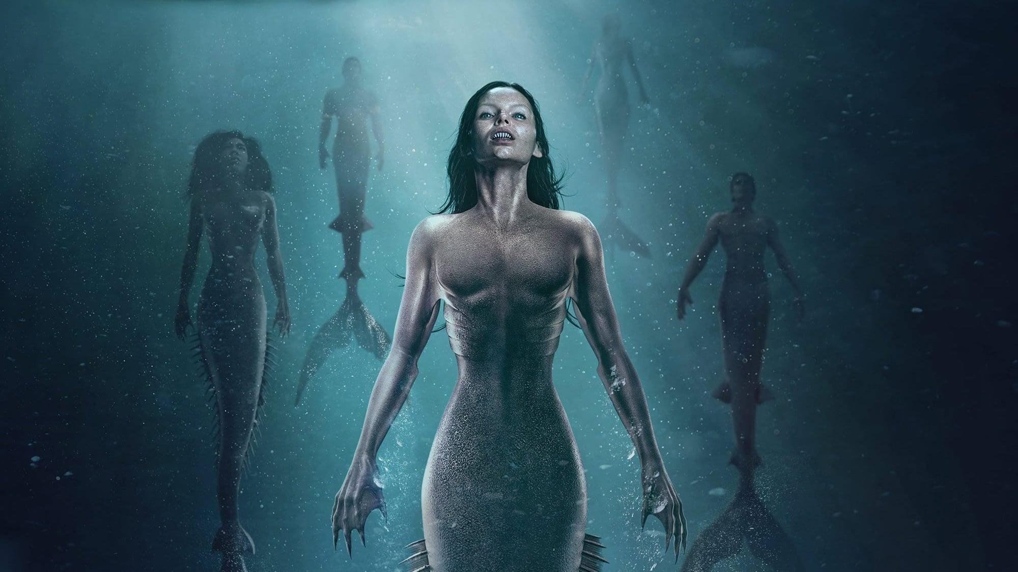 Eerste seizoen Siren (2018) verschijnt begin oktober bij Ziggo