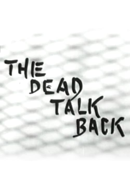 The Dead Talk Back (1957)