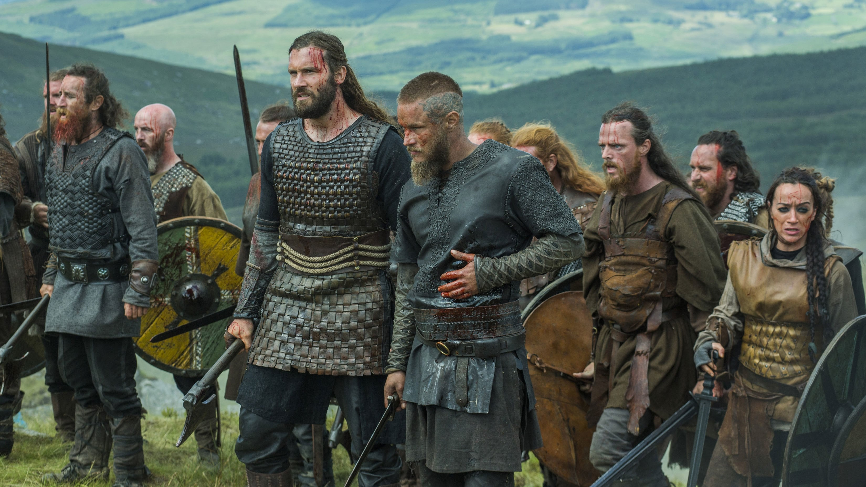 Vikings - Season 3 Episode 3 : Warrior's Fate