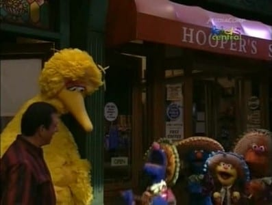 Sesame Street Season 36 :Episode 14  Mexico Street!?