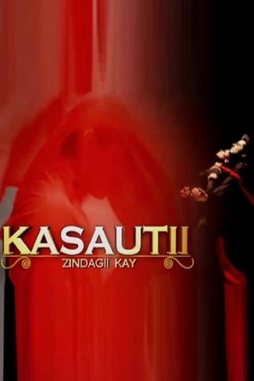 Kasautii Zindagii Kay (2001)