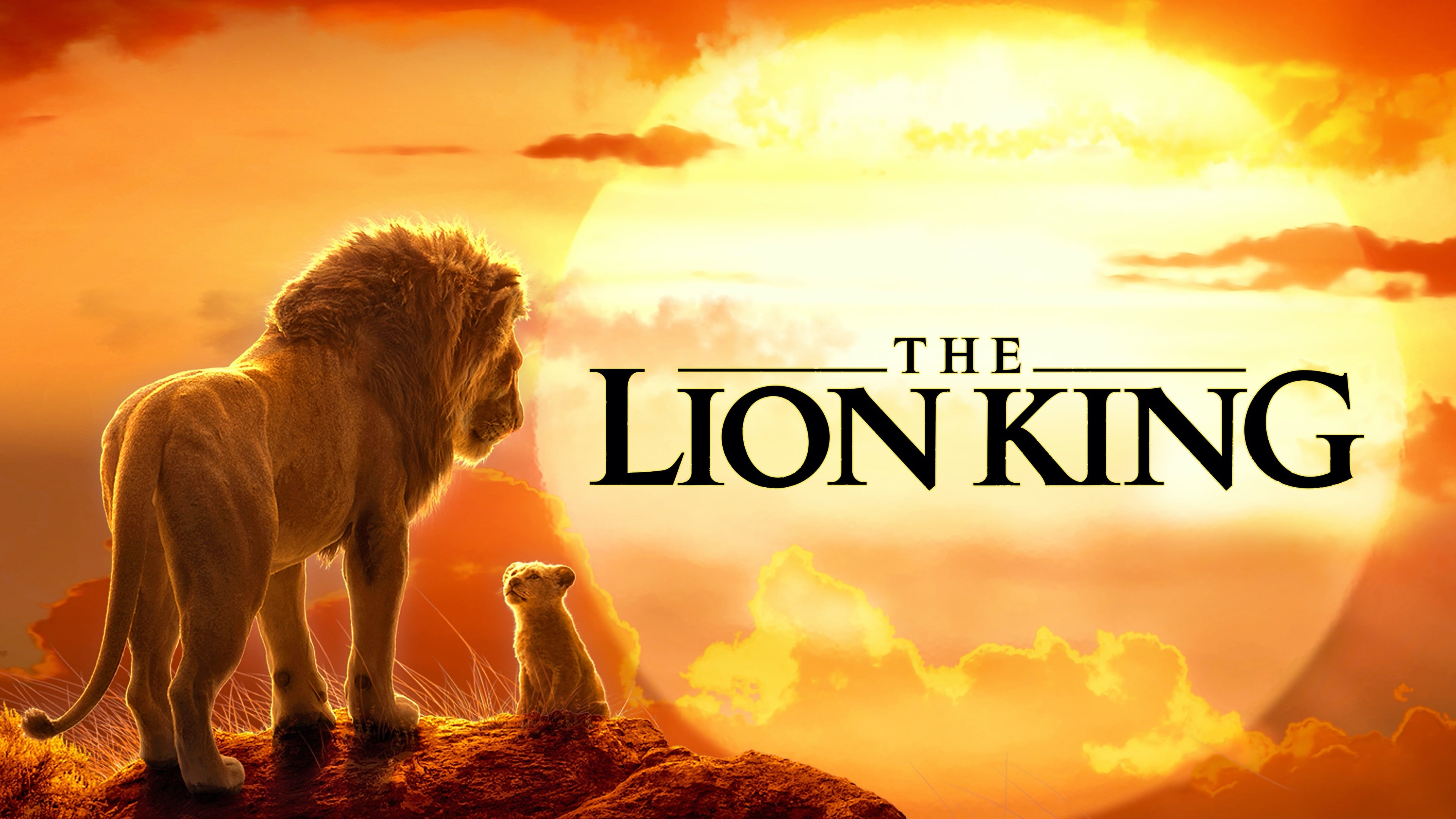 Watch Lion King Online