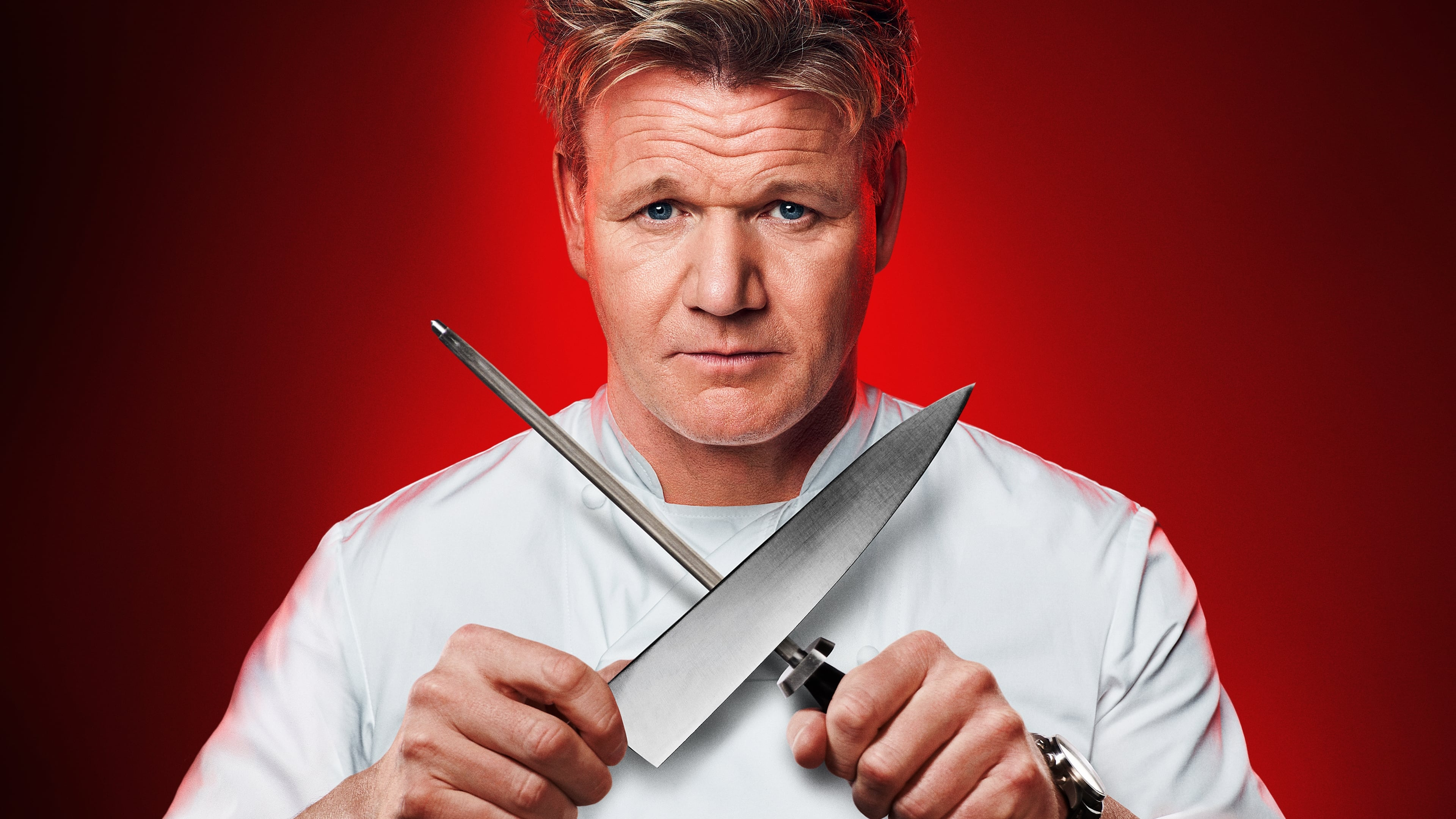 Hells Kitchen Series