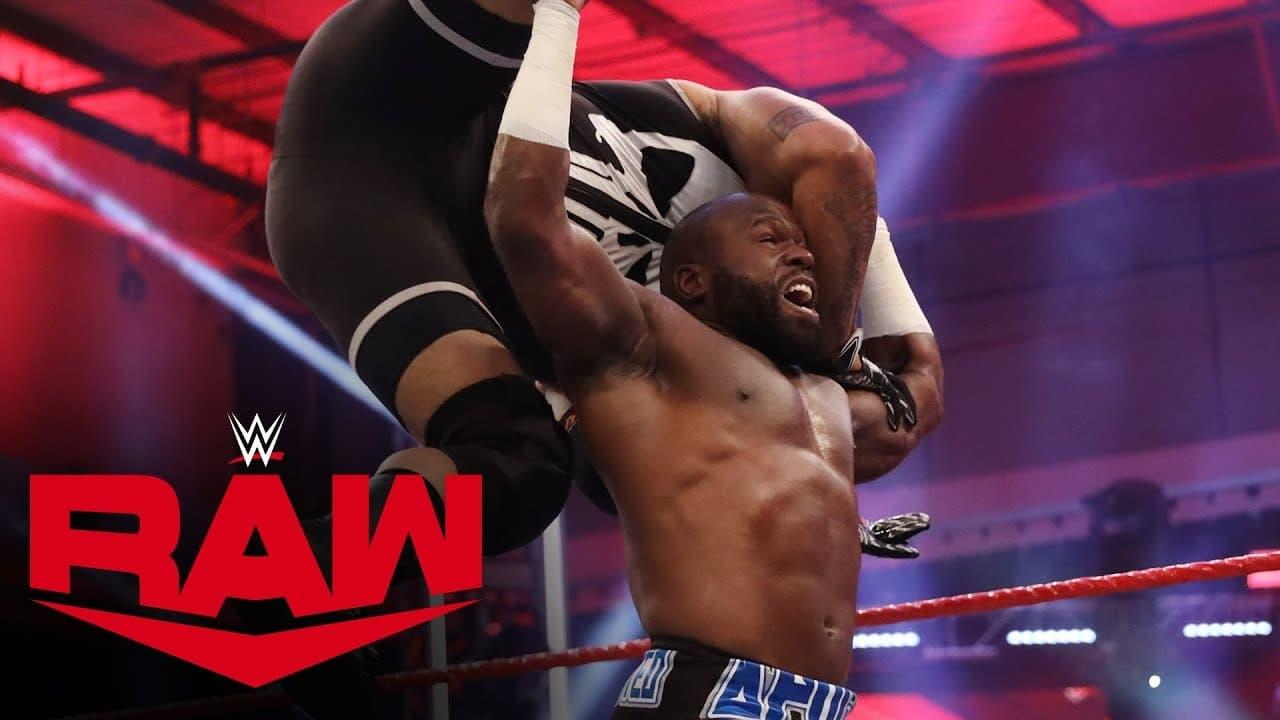 WWE Raw Season 28 :Episode 26  June 29, 2020