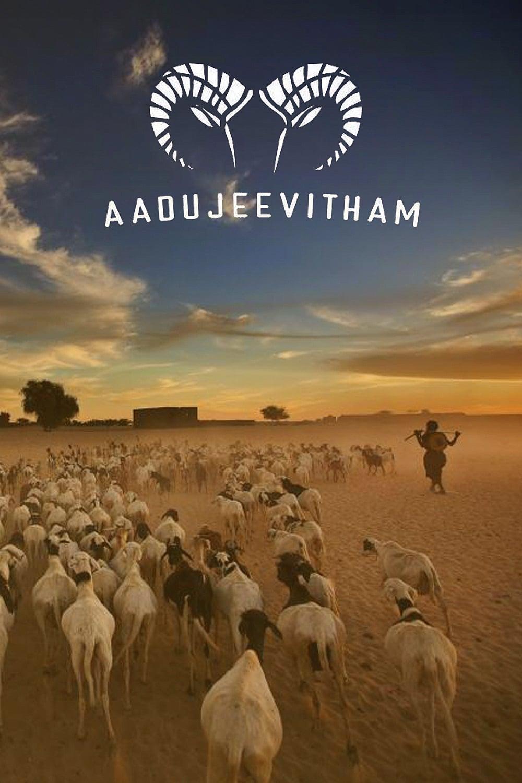 watch Aadujeevitham 2019 online free