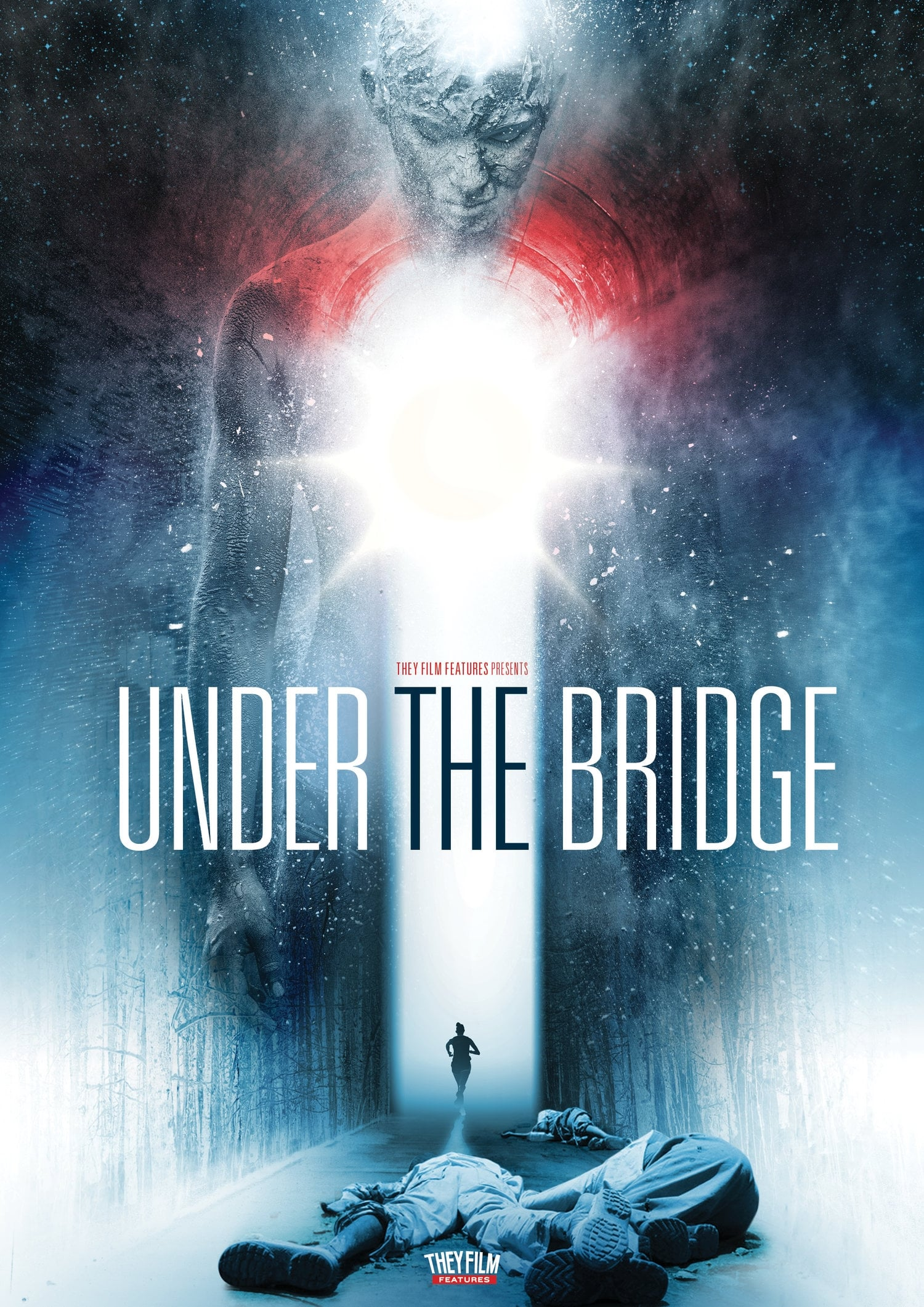 Ver Under the Bridge Online HD Español ()