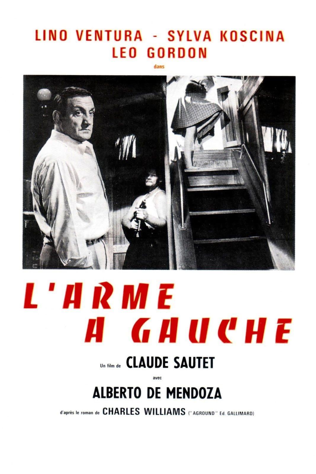 The Dictator's Guns (1965)