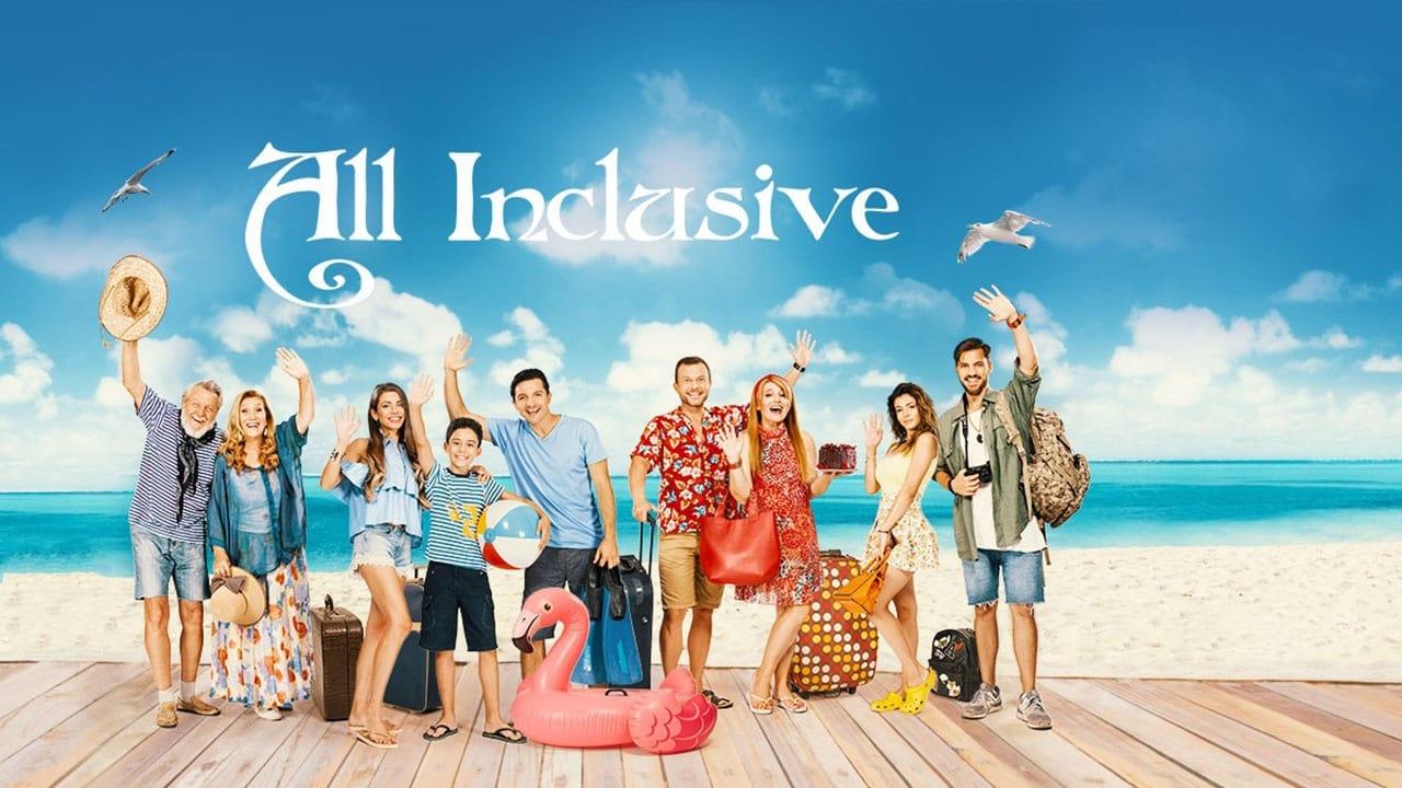All Inclusive (1970)