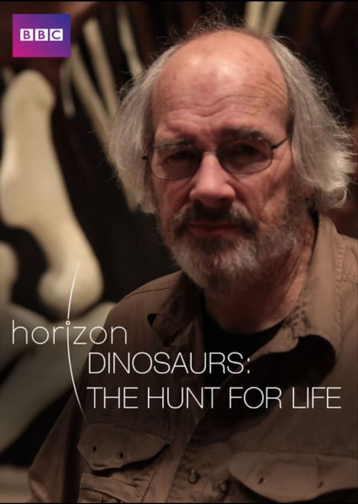 Ver Dinosaurs: The Hunt for Life Online HD Español ()