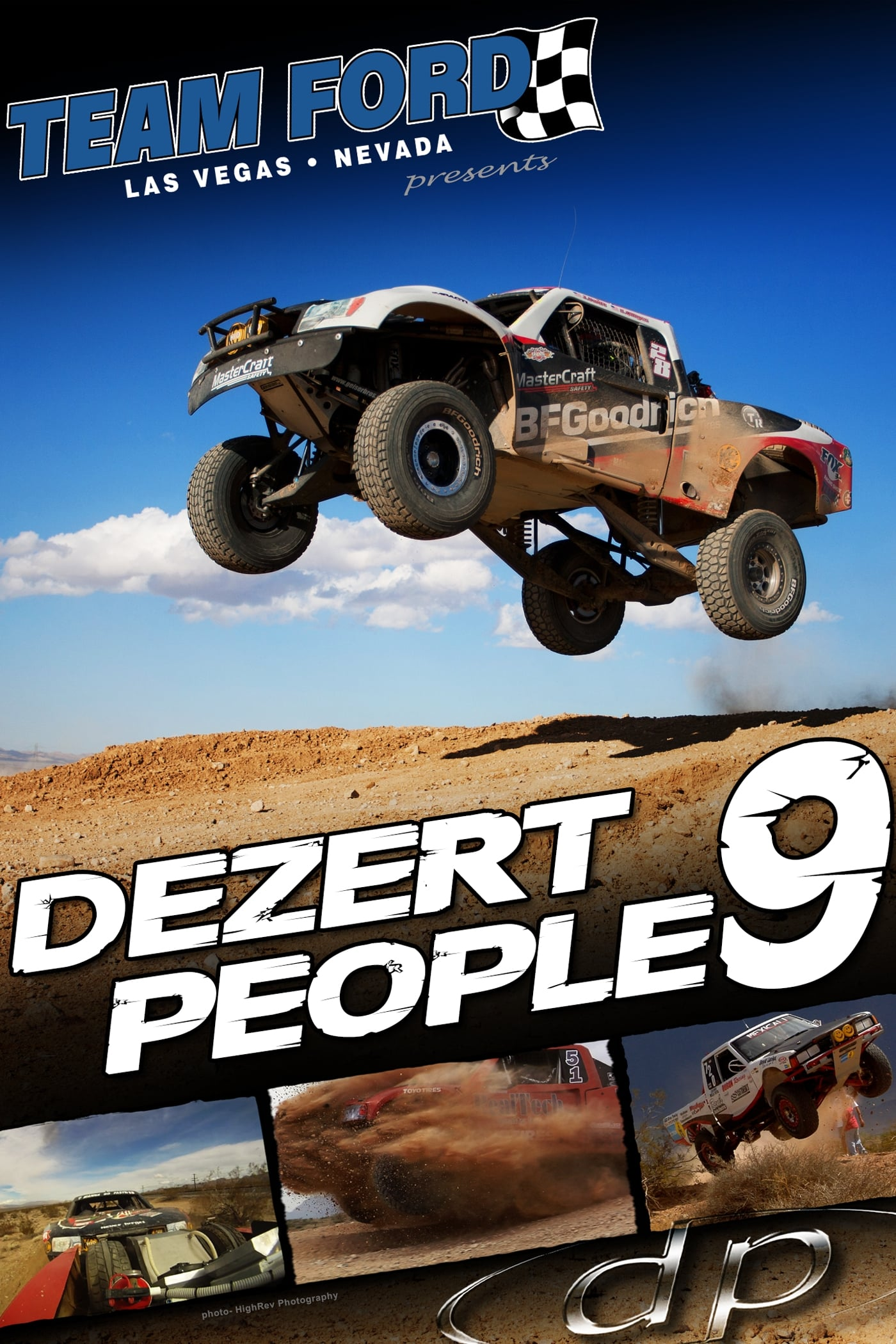 Dezert People 9 on FREECABLE TV