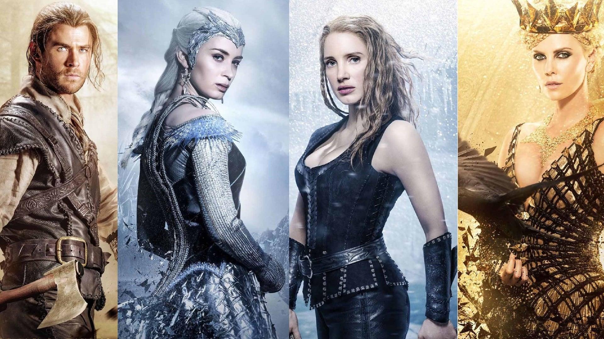 Snow White And The Huntsman Stream Deutsch Streamcloud