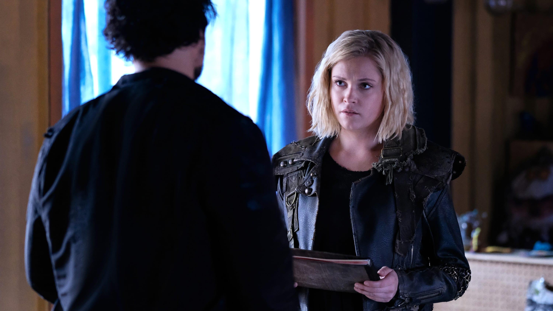 watch the 100 season 1 episode 1 tubeplus