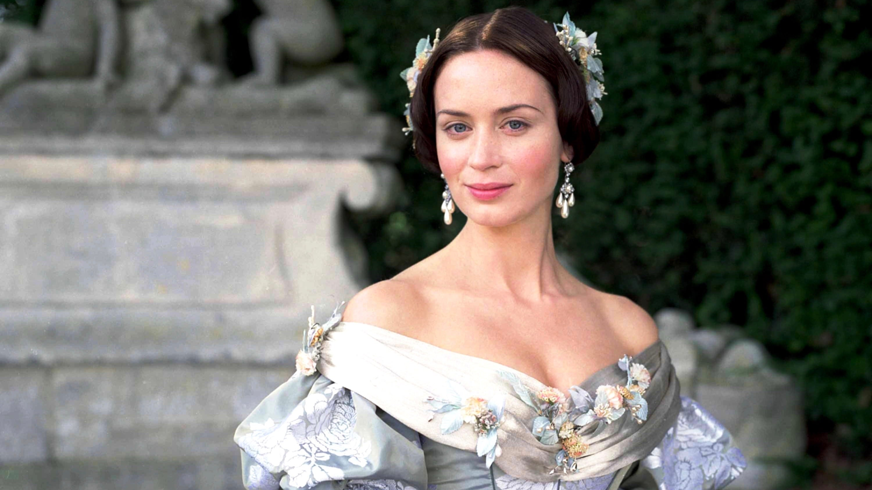 Watch The Young Victoria 2009 Full HD Movie Online for