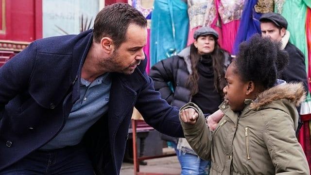 EastEnders Season 35 :Episode 6  10/01/2019