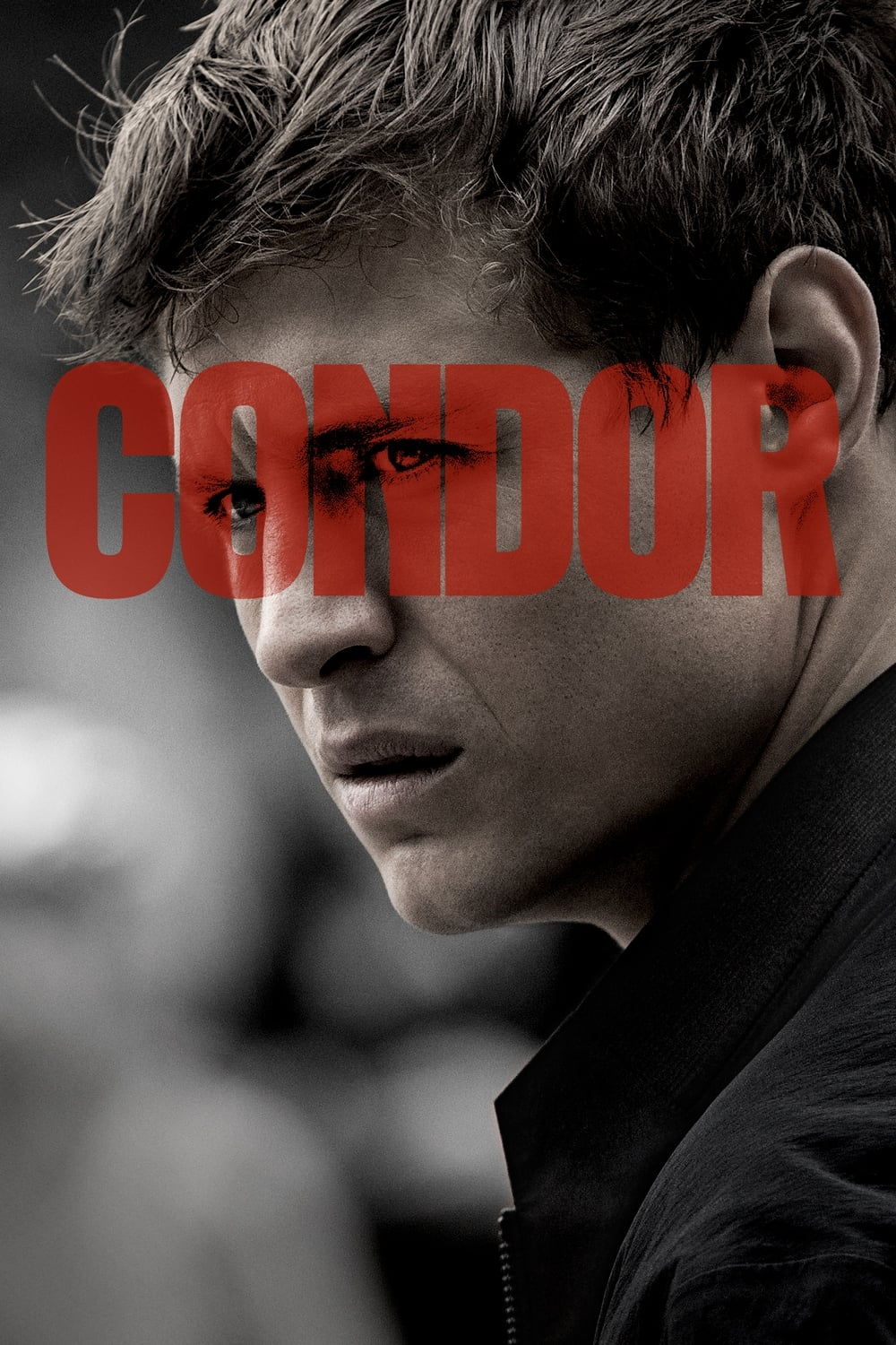 Condor – Todas as Temporadas Dublado / Legendado (2018)