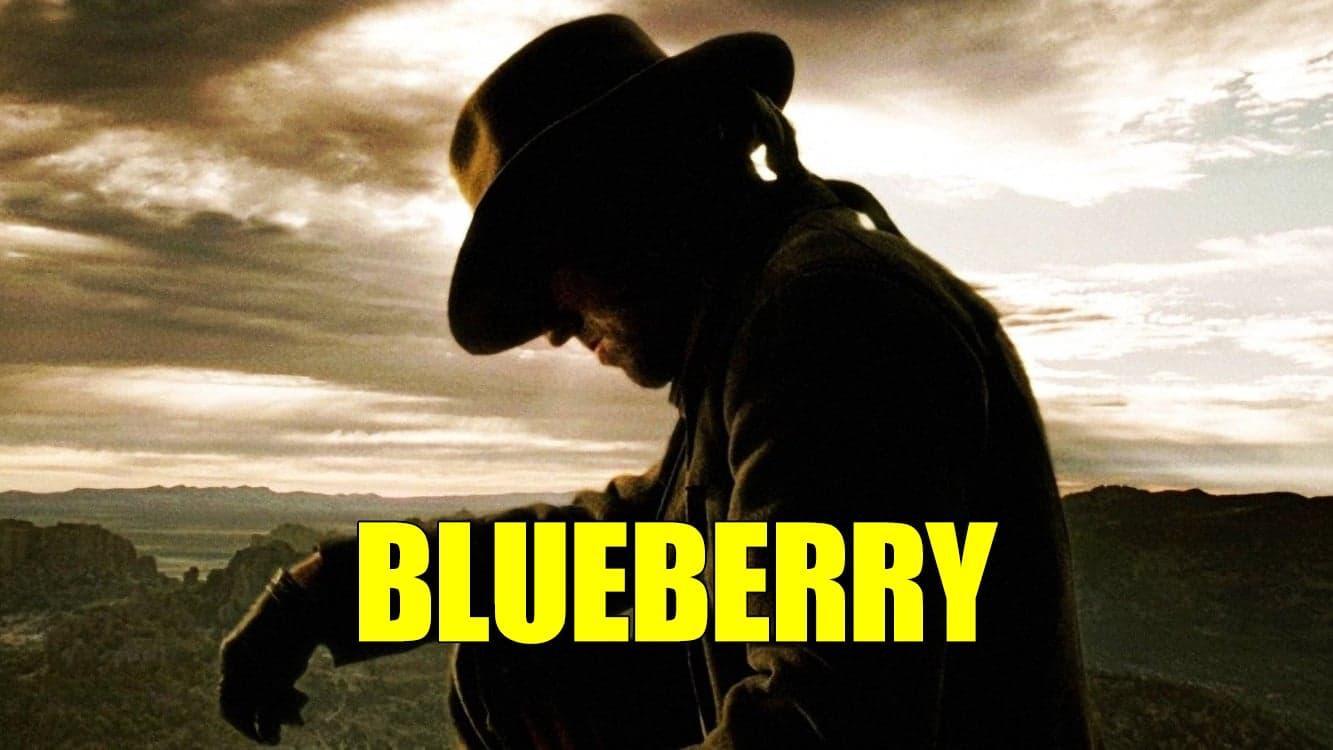 Blueberry (2004)