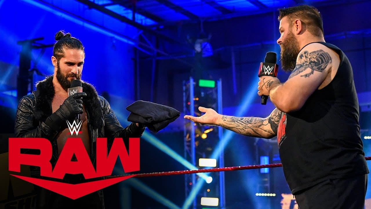 WWE Raw Season 28 :Episode 27  July 6, 2020