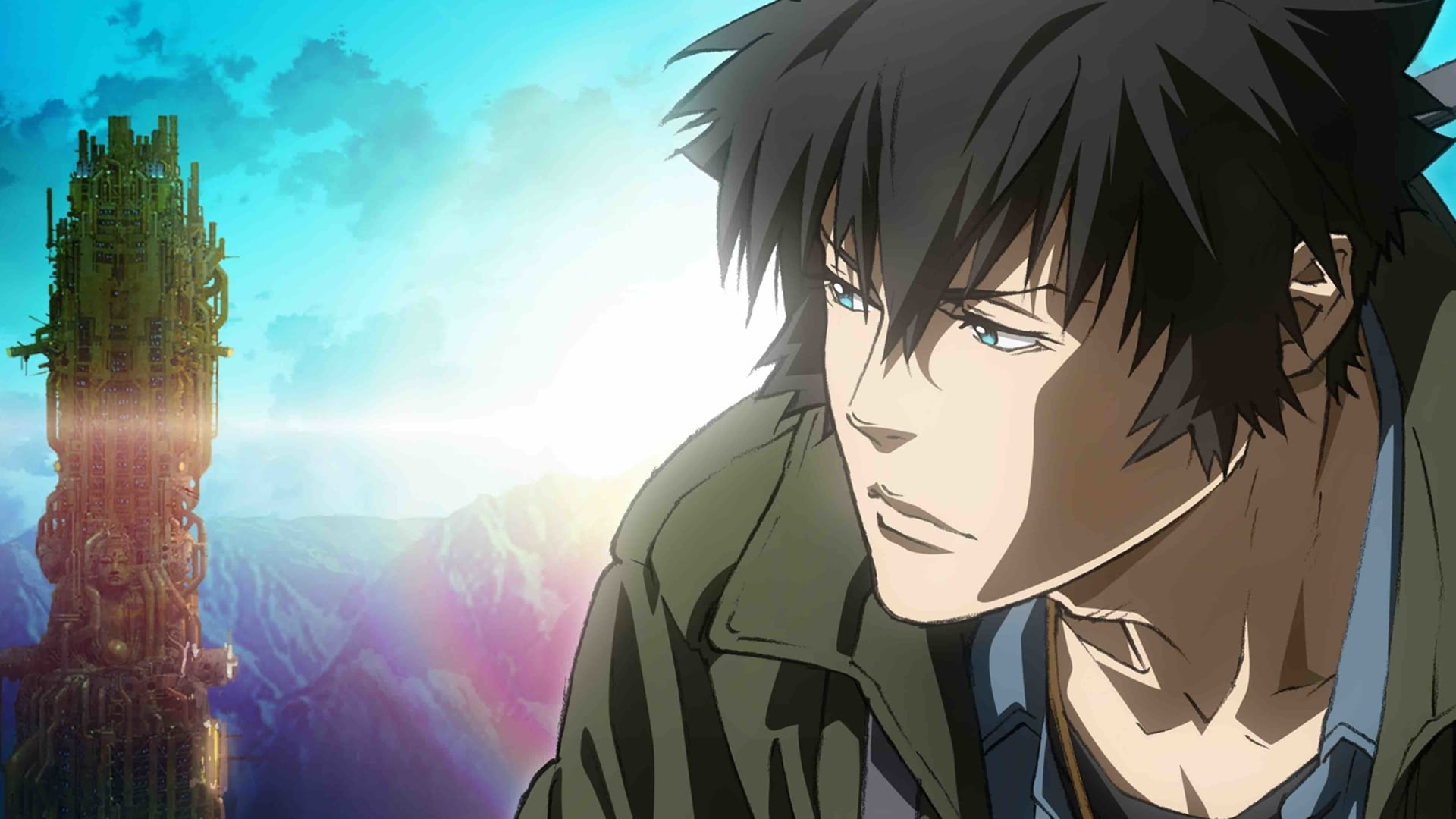 Psycho Pass Streamcloud