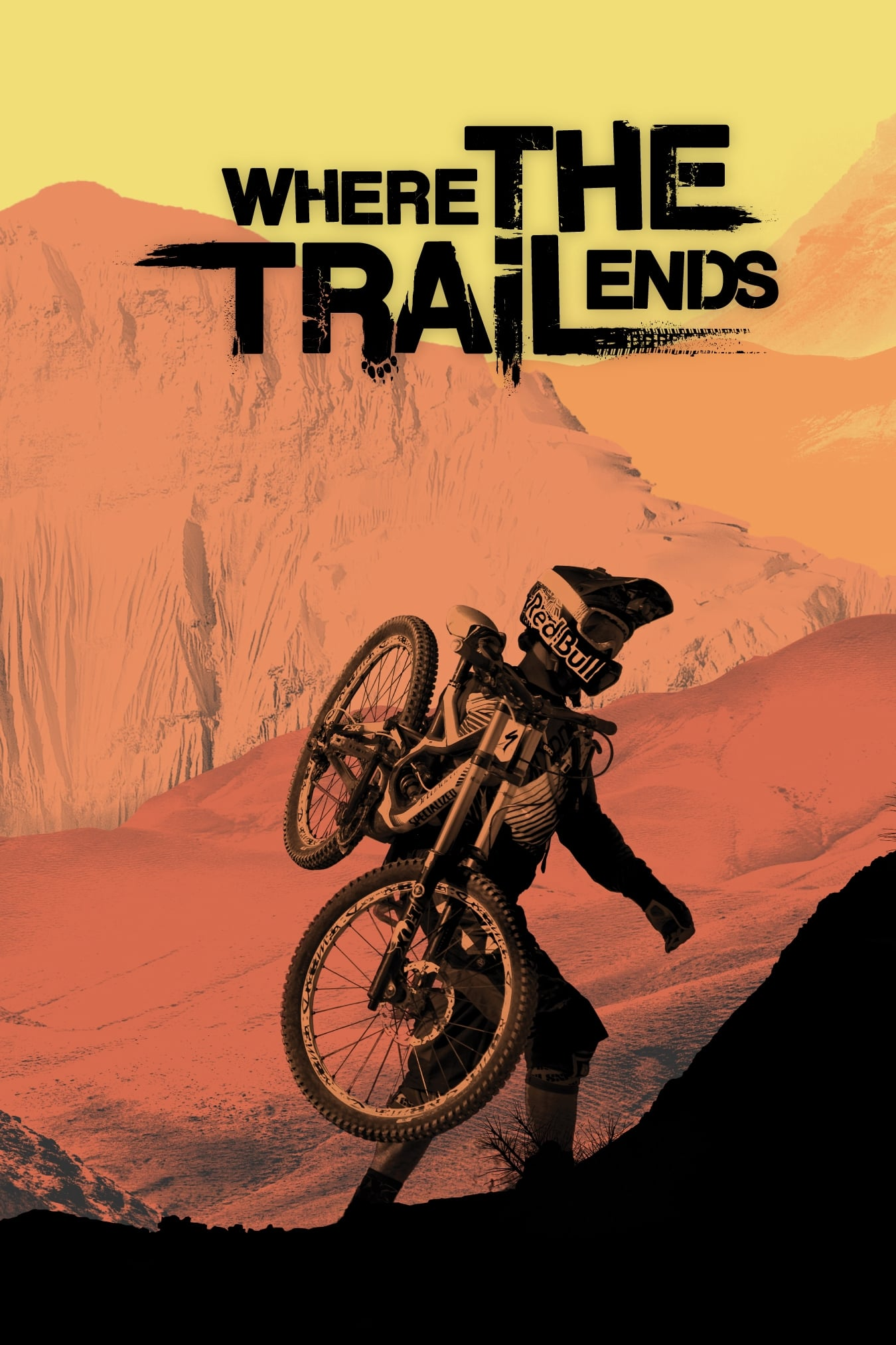 watch Where the Trail Ends 2012 online free