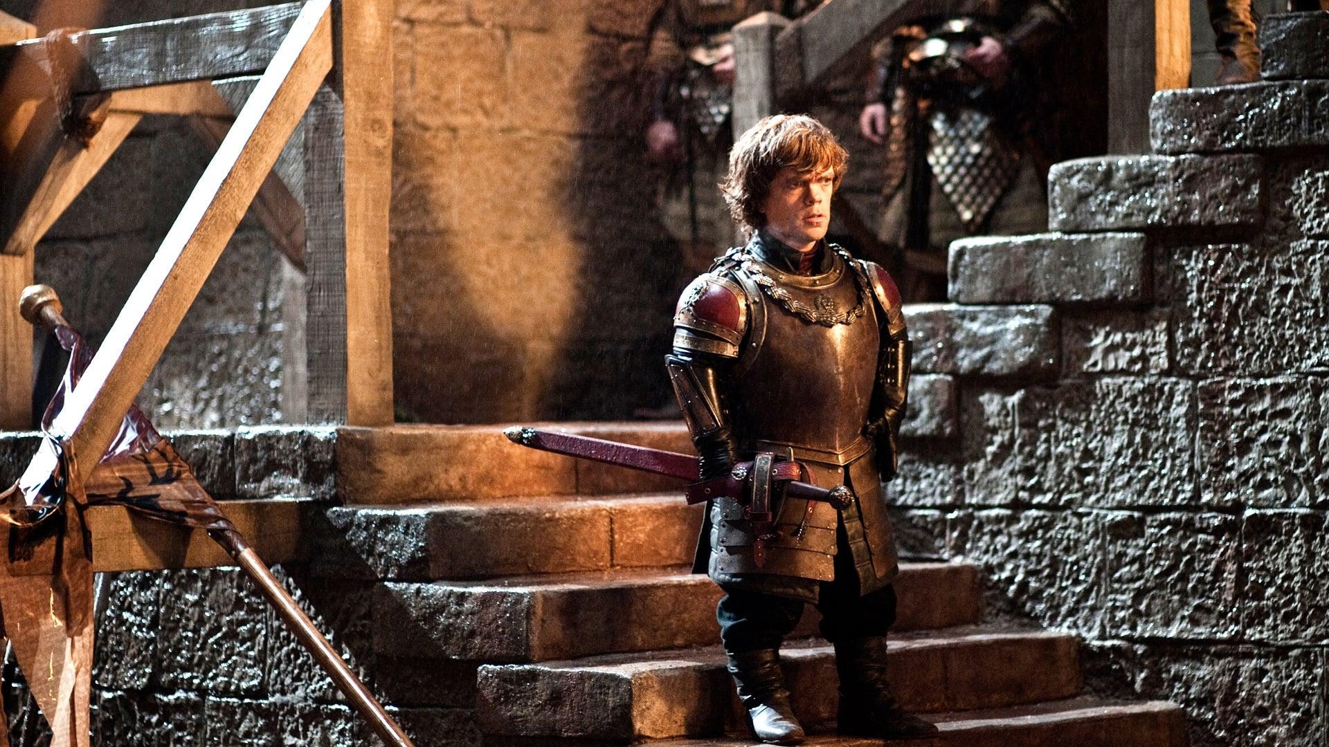 Game Of Thrones 2ª temp Episodio 09 Dublado