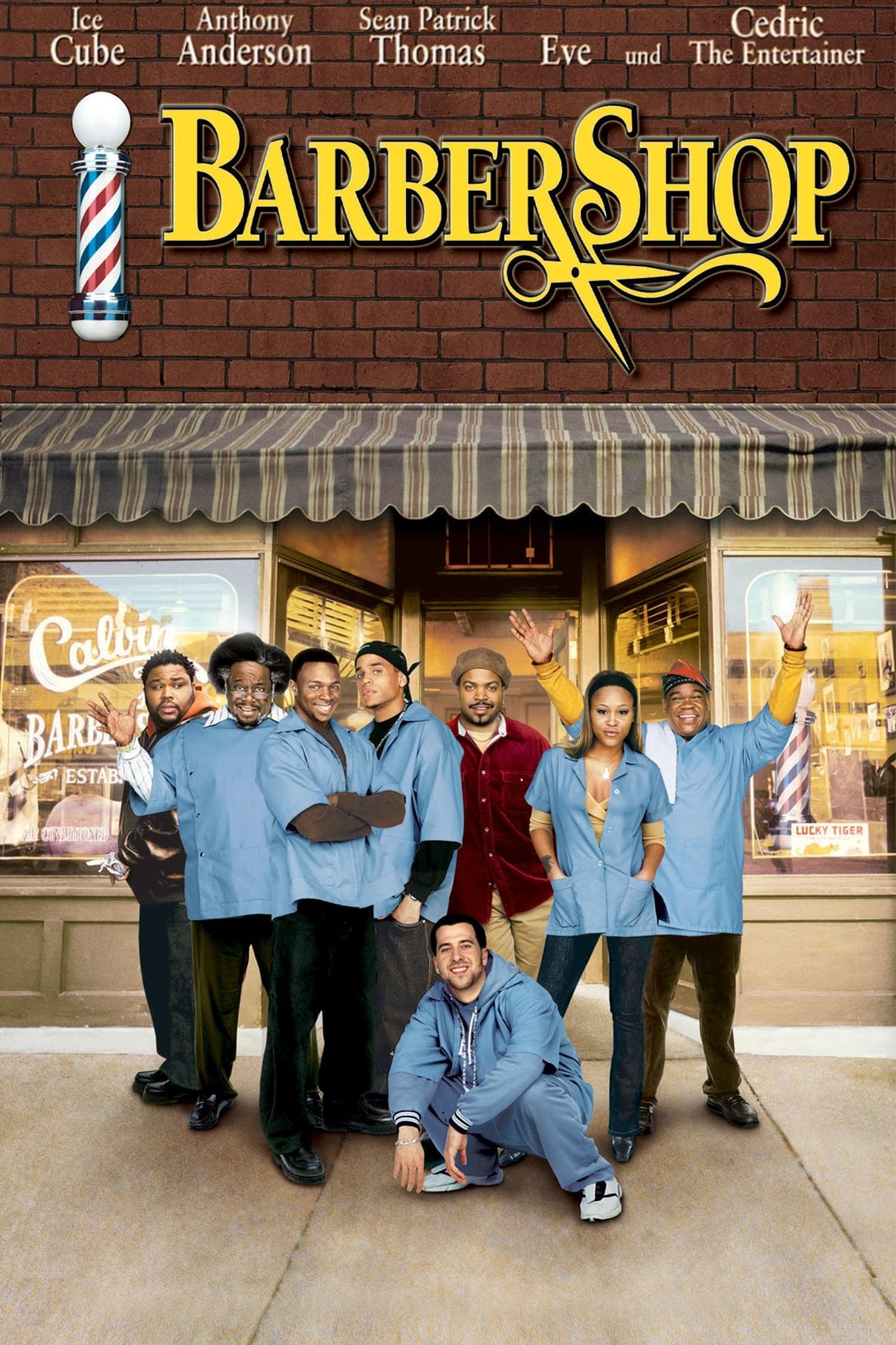 Barbershop Film Deutsch