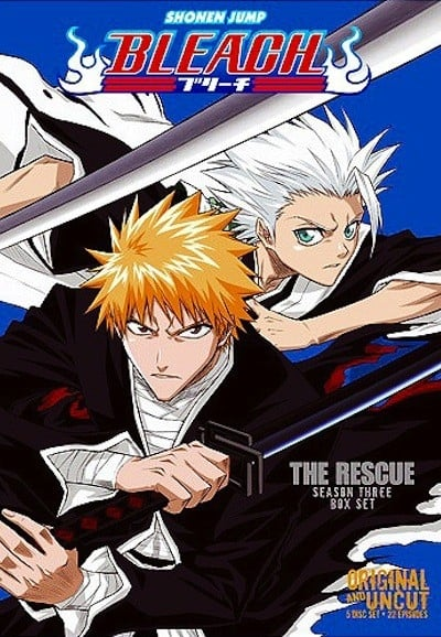 Bleach Season 3