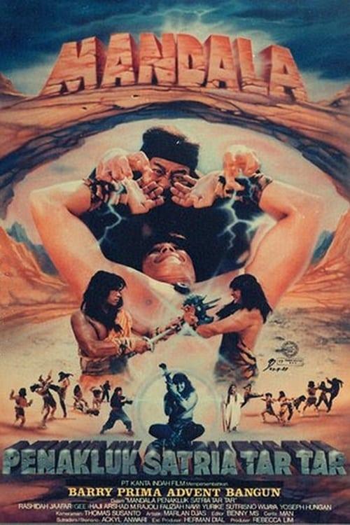 Mandala, the Tar Tar Conqueror (1988)
