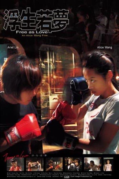 Ver Fei yue qin hai zhi fu sheng ruo meng Online HD Español ()