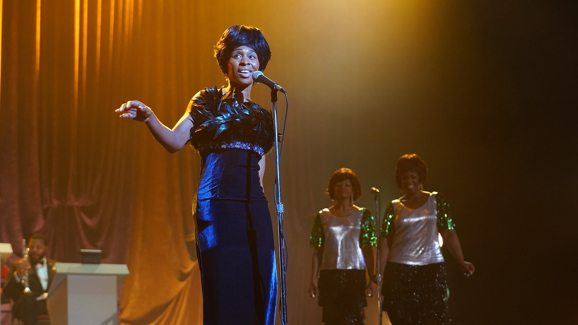 Third season Genius about Aretha Franklin to premiere in March